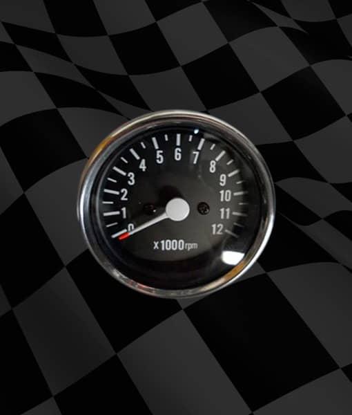 2.5-Inch-Tachometer