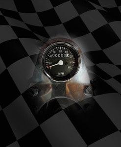 CB750-CB550-Alloy-Single-Speedo-Bracket