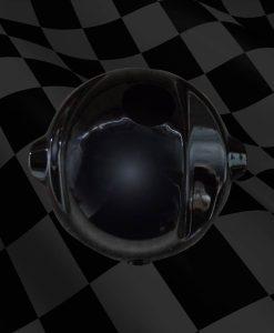 NEW-BLACK-7-HEADLIGHT-BUCKET
