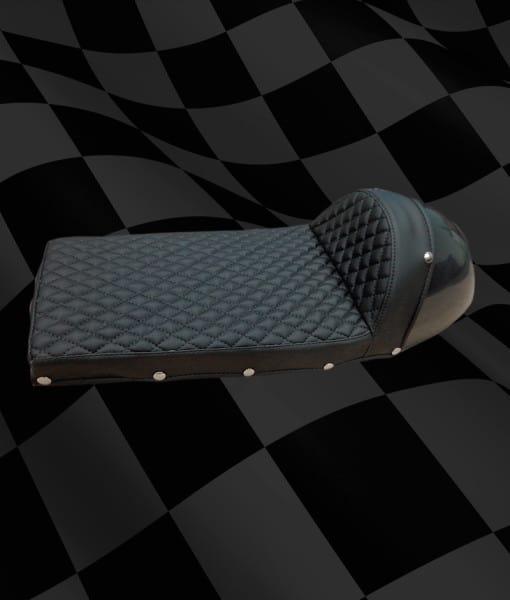 DIAMOND-STITCHED-CR-SEAT-BASE