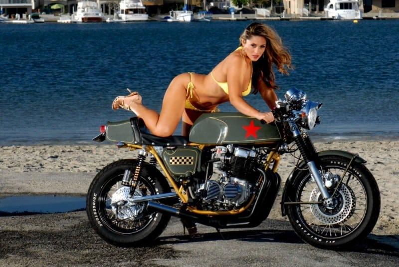 GD bike