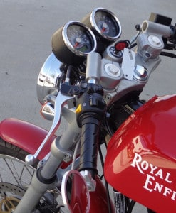 Royal Enfield Continental GT Parts/Upgrades