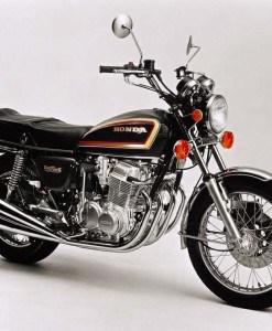 Honda750K77
