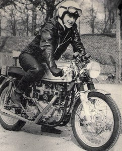 rocker norton
