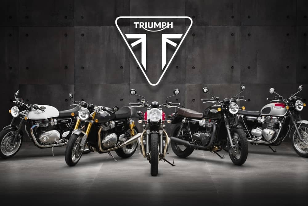 Thruxton new9