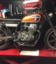 """The-Hot-Rod""-CB750-SOHC-4-into-1-Exhaust"