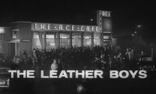 Title The Leather Boys (1964)