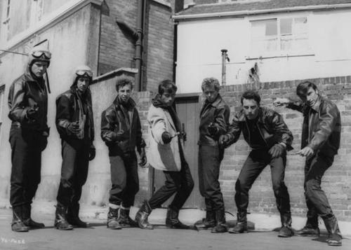 the damned 1963f