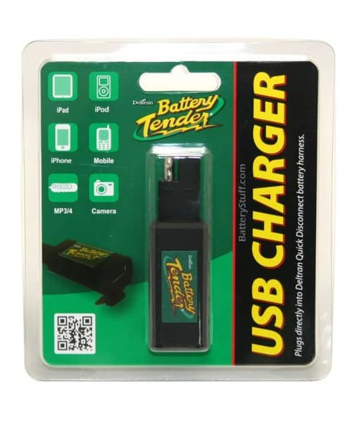 battery tender usb3