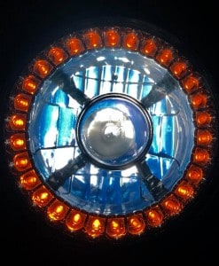 small headlight13
