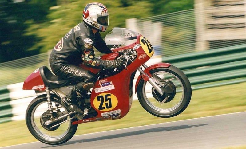 Glen 1962 G50