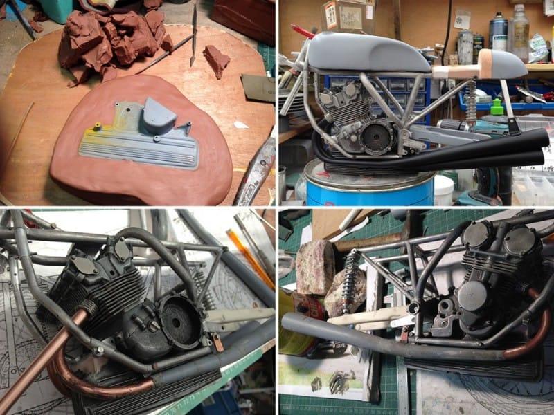 glen engine