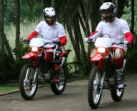 prince-william-of-wales-and-honda-crf-230-gallery