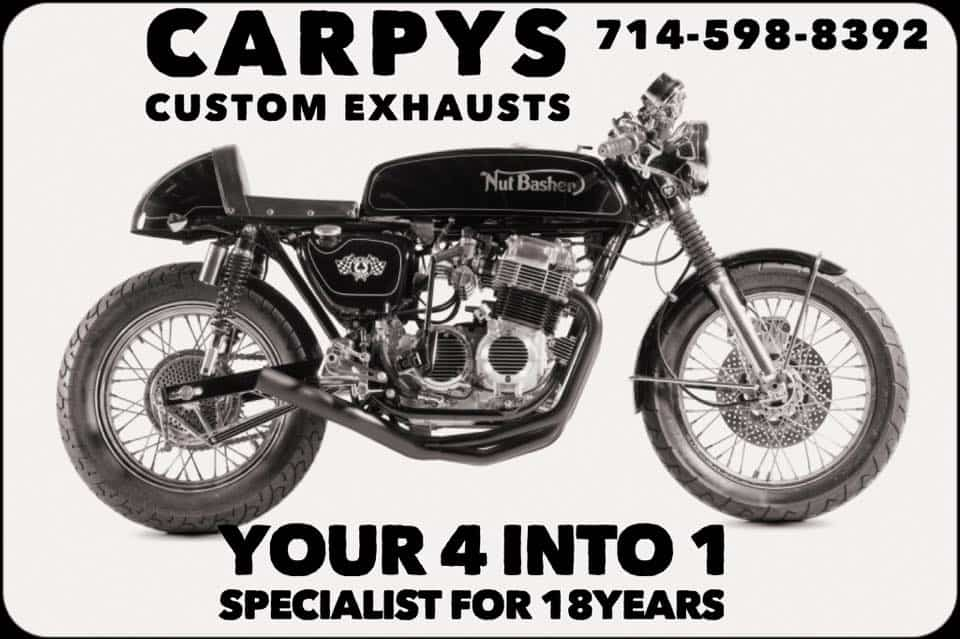 exhaust and parts