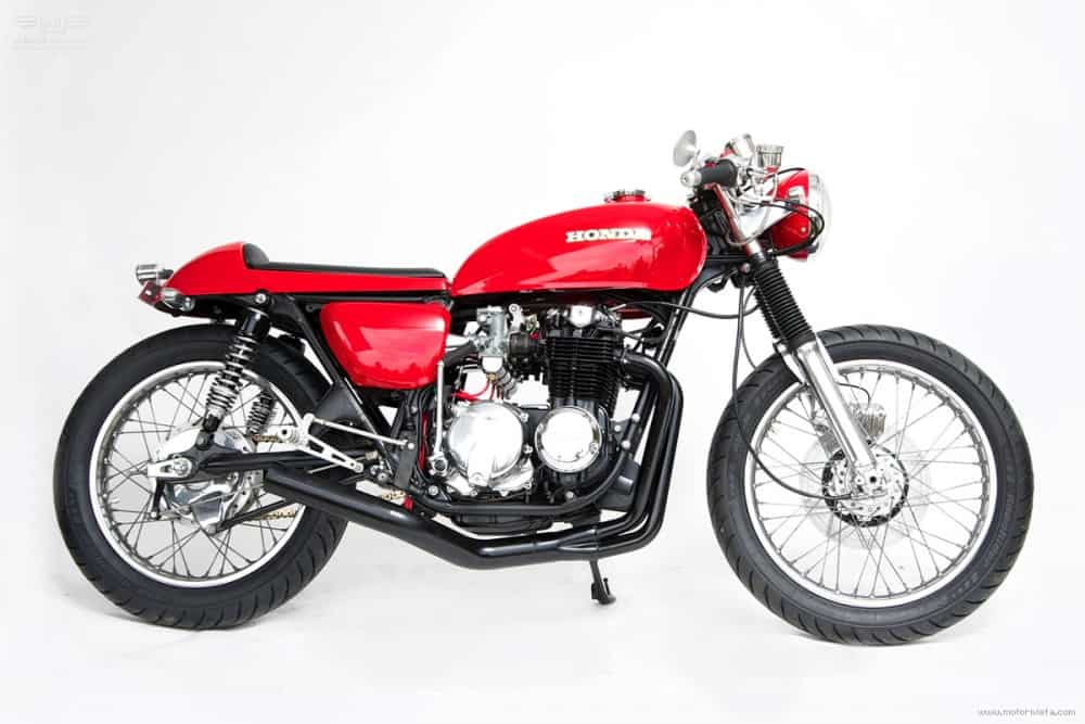 1976-Honda-CB550-Vintage-Cafe-Racer