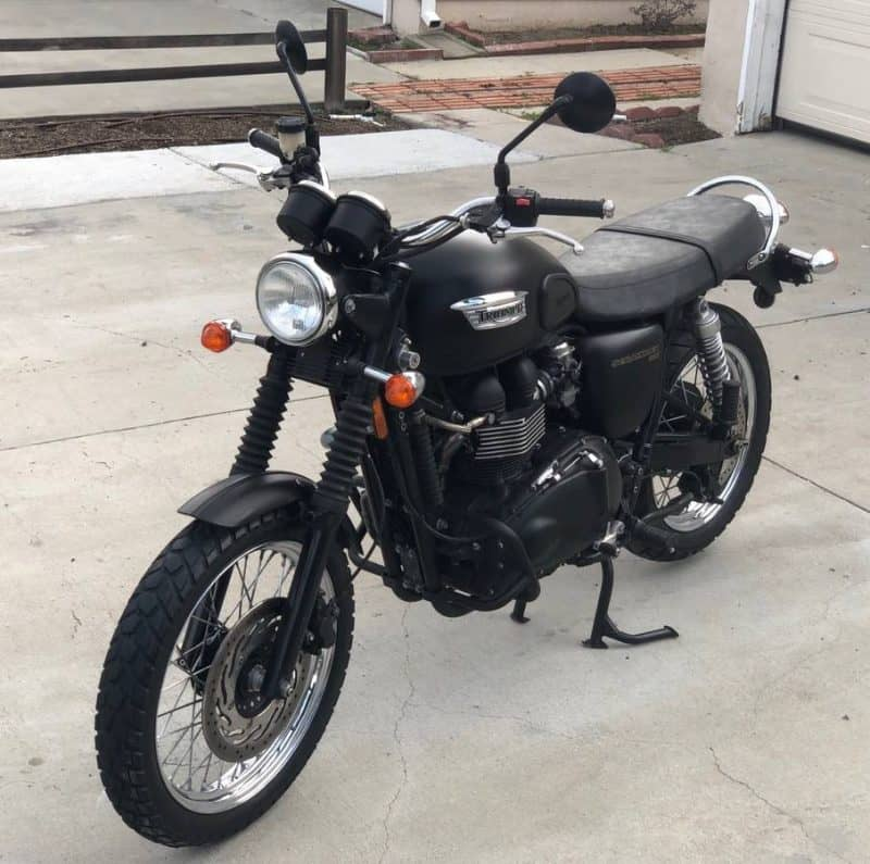 2fd44f653 Carpy's Cafe Racers – Cafe Racer Motorcycle Parts, Supplies, Advice ...