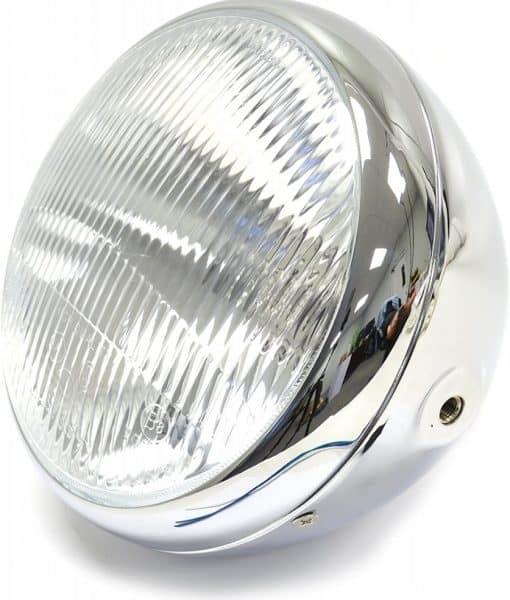 Lucas headlight3