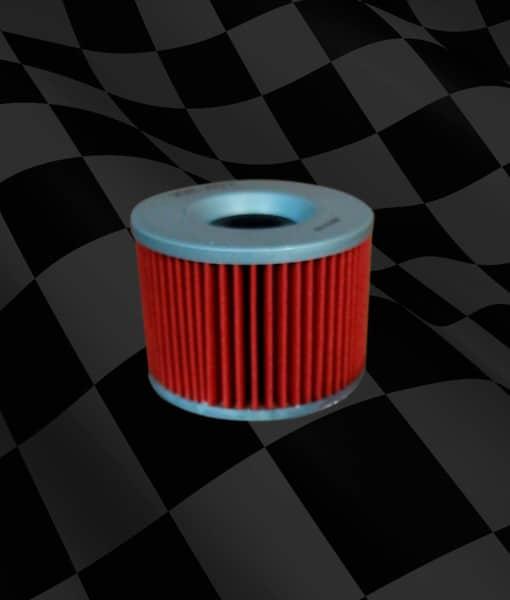 K&N-Oil-Filter