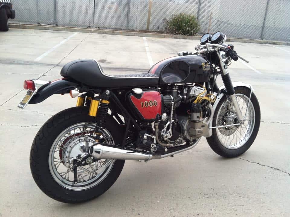 Carburetor Rebuild Kit HONDA CB750K CB750F SOHC 69-76
