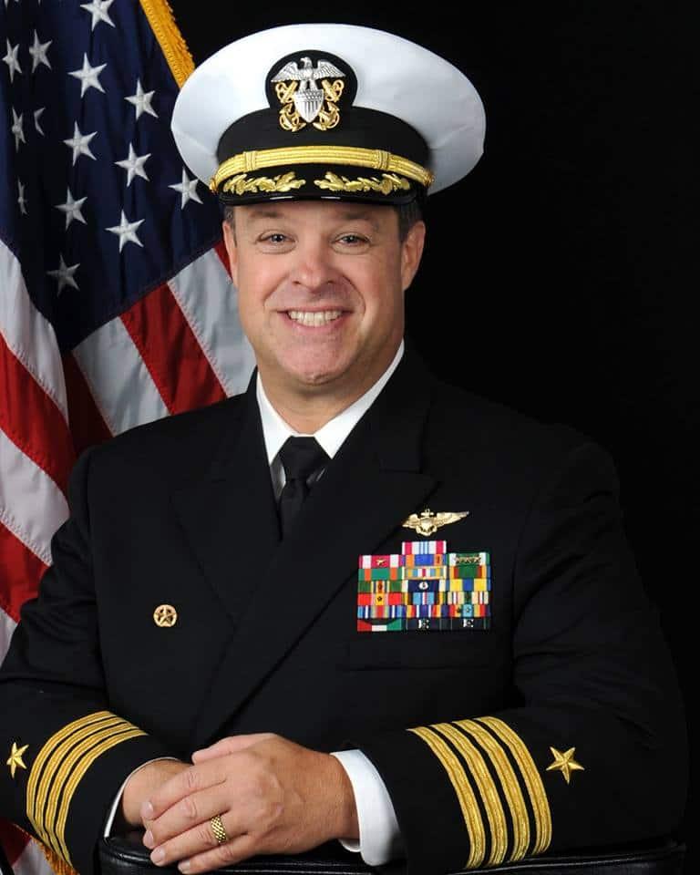 Jack captain
