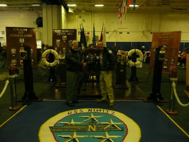 carpy nimitz