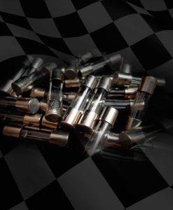 5-AMP-FUSE-GLASS-HONDA-CB750