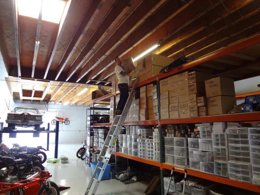 carpy storage