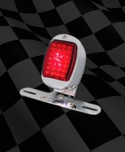 CHROME-LED-REAR-TAIL-LIGHT