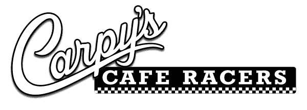 Carpy's Cafe Racers