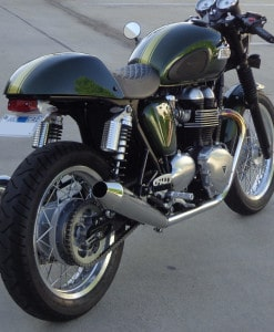Triumph Thruxton & Bonneville/T100 Parts/Upgrades