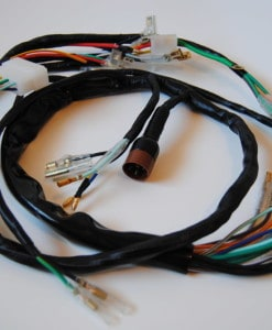 wire harness k1-2