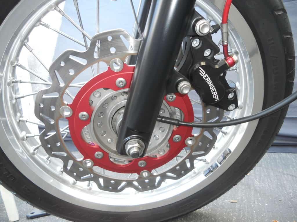 beringer brake 3