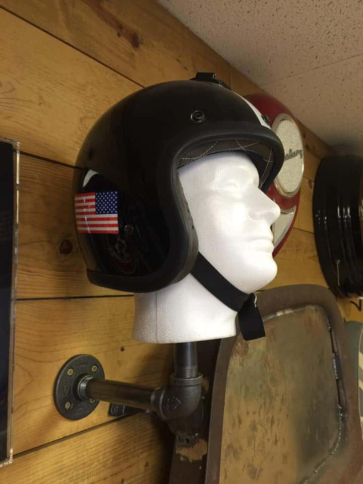 helmet holder6