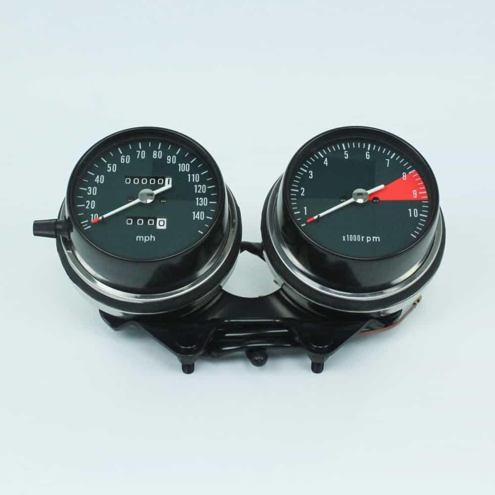 Gauges Cb750 Cb550 Honda New Carpy S Cafe Racers