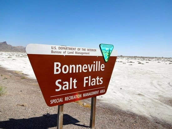 BONNEVILLE SALT FLATS SPEED WEEK – Carpy's Cafe Racers