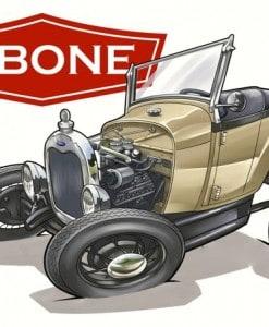 A-Bone design 1