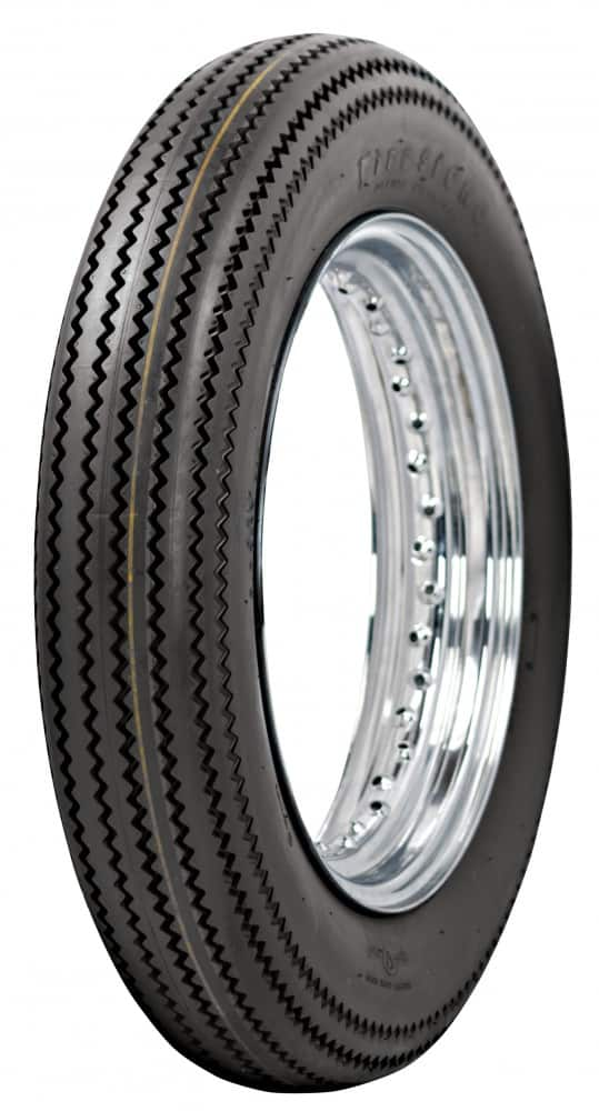 Firestone 450x18 Tires Now Available Universal Fitting Carpy S