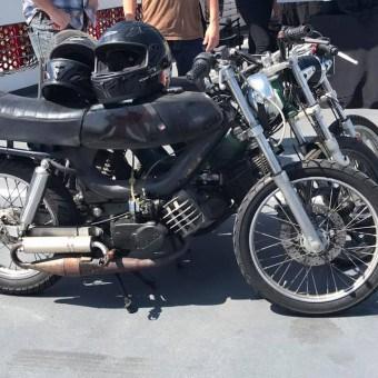 motobabe45