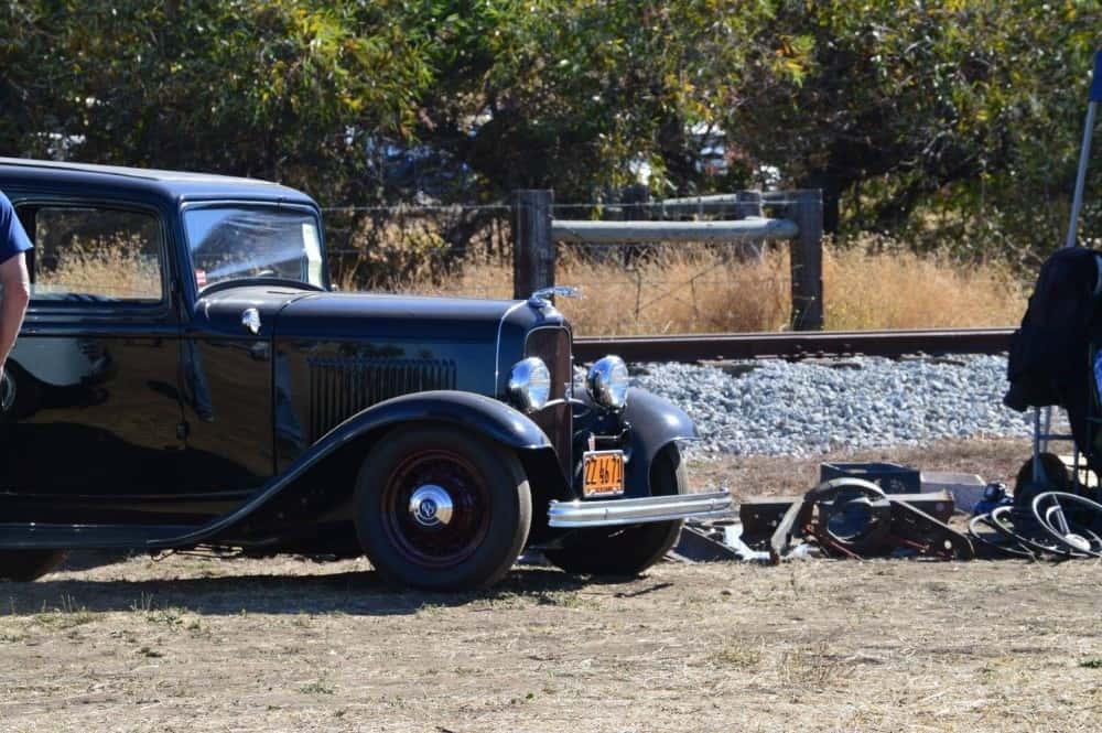 Santa Margarita Ranch Hot Rods at RPM NATIONALS Part 3