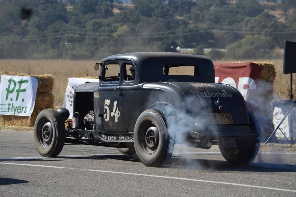 Santa Margarita Ranch Hot Rods at RPM NATIONALS Part 3