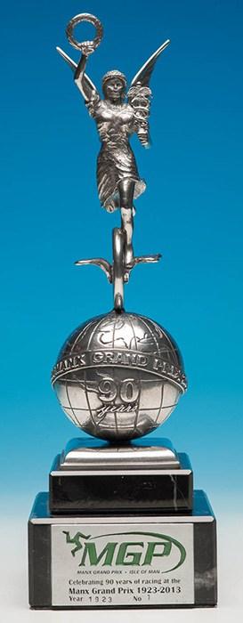 glen trophy