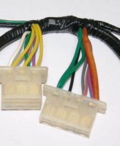 sub harness cb550F