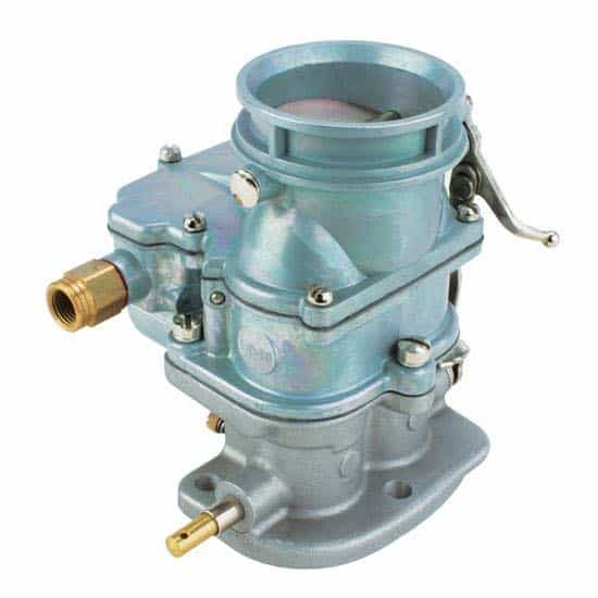 NEW 2 Barrel Stromberg Style 97 Reproduction Carburetor