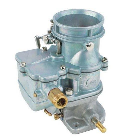 stromberg single barrel karburátor kit)
