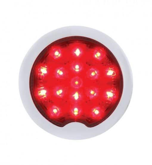 round LED