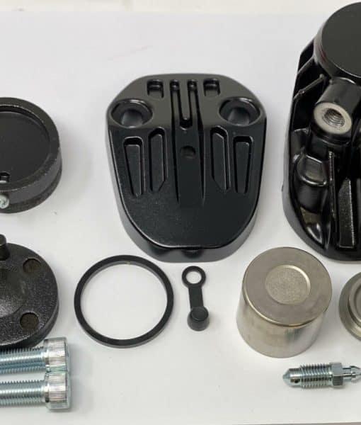 CB750_BRAKE_CALIPER_kit complete